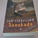 Jan Siebelink, Suezkade, roman
